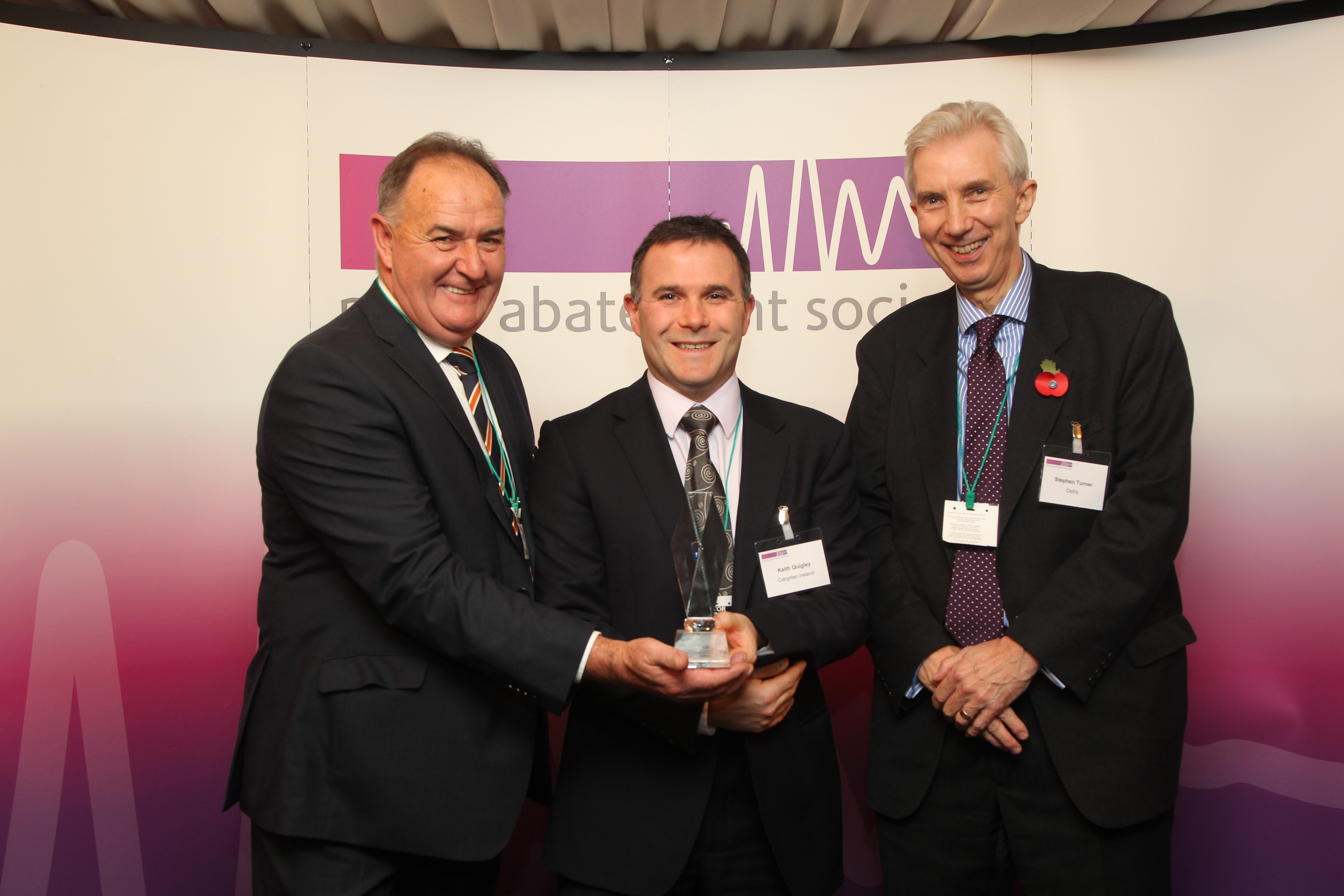 Hiab John Connell Award