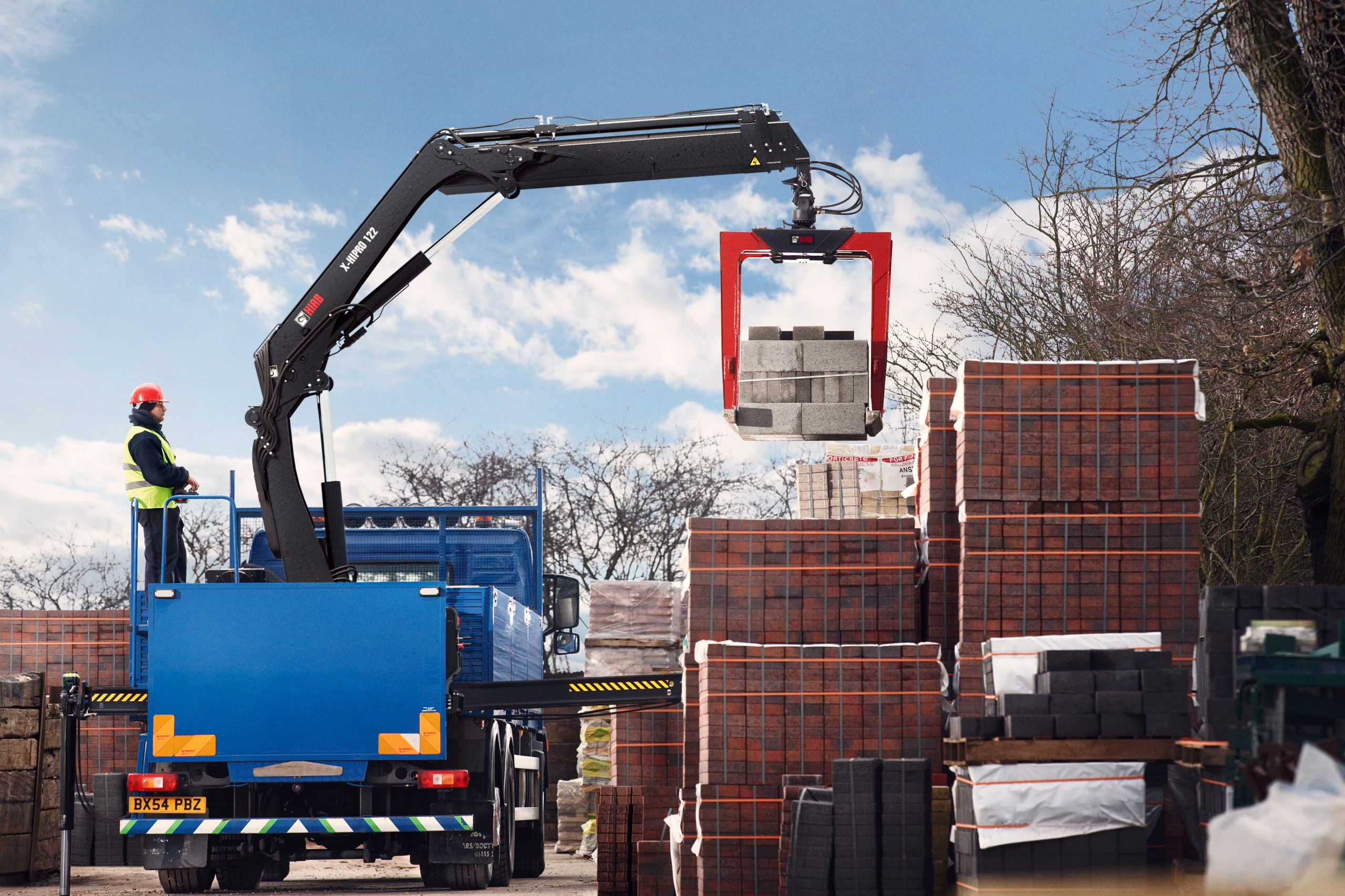 HIAB X-HIPRO 122_Photo