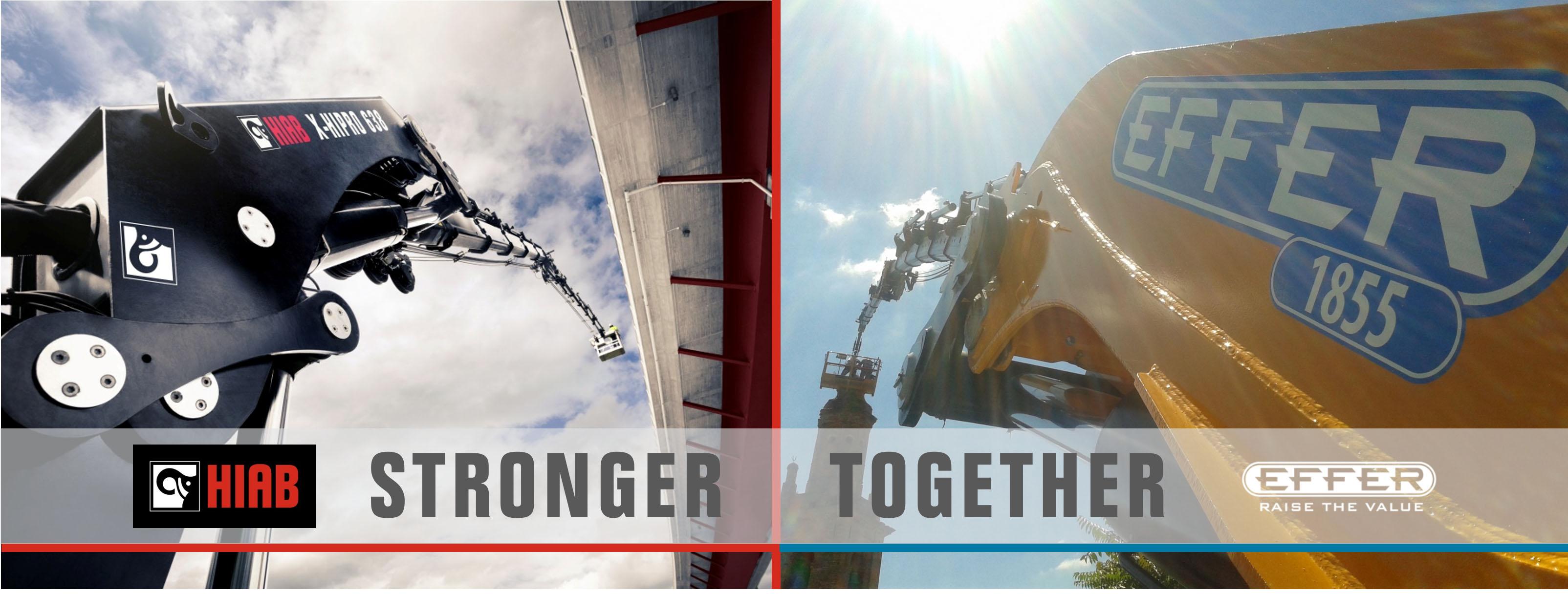 Hiab+Effer_Stronger Together_Signature
