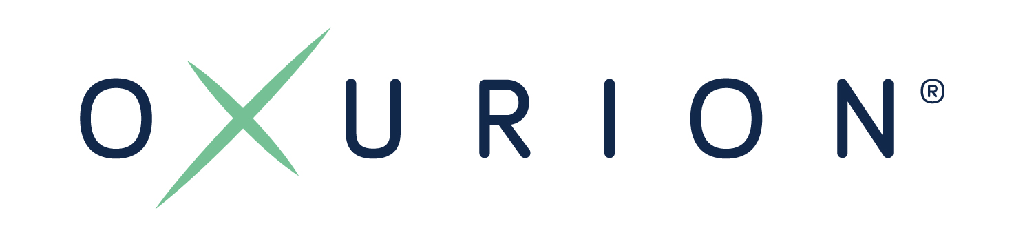 Oxurion Logo