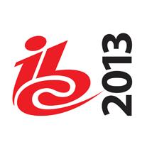 IBC2013 logo