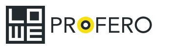 Lowe Profero logo