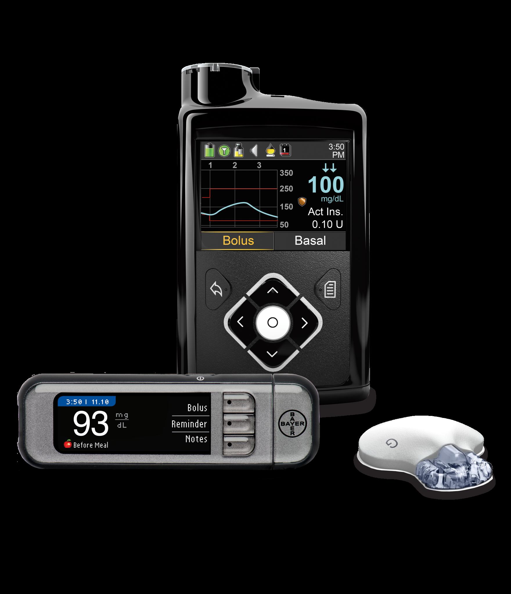 MiniMed® 630G System