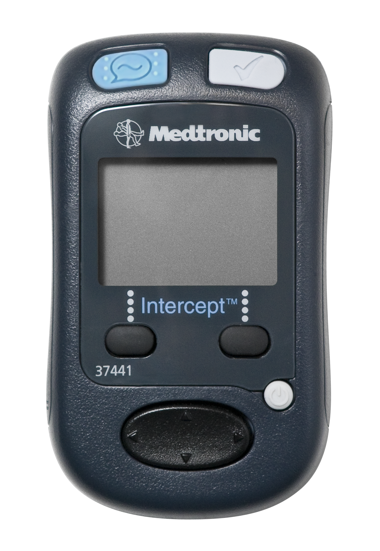 Medtronic Intercept(TM) patient programmer