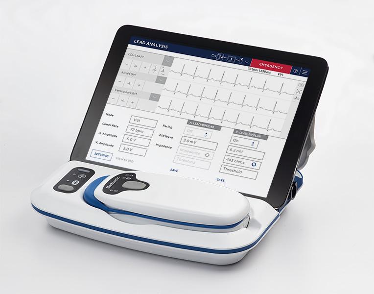 Medtronic Intercept(TM) patient programmer