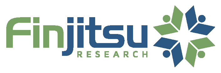 Finjitsu Research Logo