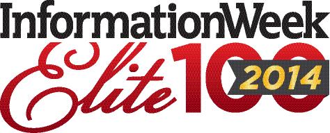 Info Week Elite 100 2014