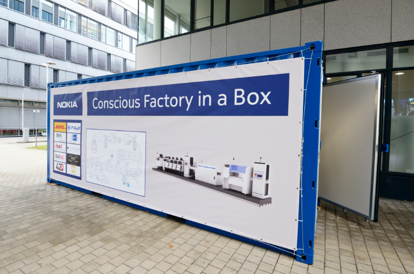 Nokia Factory in a Box