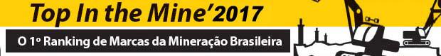 Metsolle tunnustus Brasilian johtavana kaivosalan brändinä toisena vuonna peräkkäin