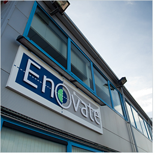 Aker Solutions completes Enovate transaction