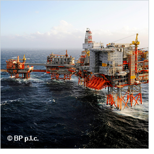 Aker Solutions Wins Framework Contract From BP in Norway